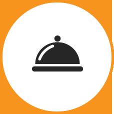 שירות למסעדות